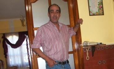 "Eduardo Miranda: ""Quiero agradecer al personal subalterno"""