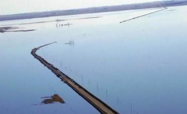 Inundaciones: Hoy se reúne el comité de cuenca y monitorean el impacto de La Picasa en Junín y zona