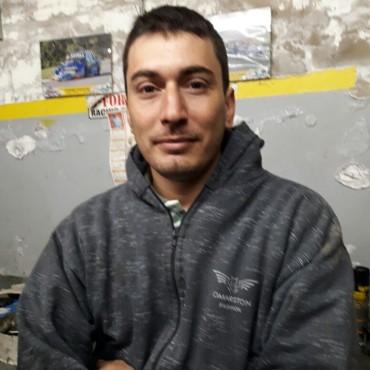 El damnificado del robo de la camioneta habló en exclusiva por FM10 tras recuperarla