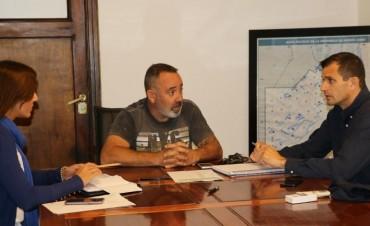 PARA EMPRENDEDORES LOCALES: Se entregaron dos nuevos créditos del Fondo Rotatorio
