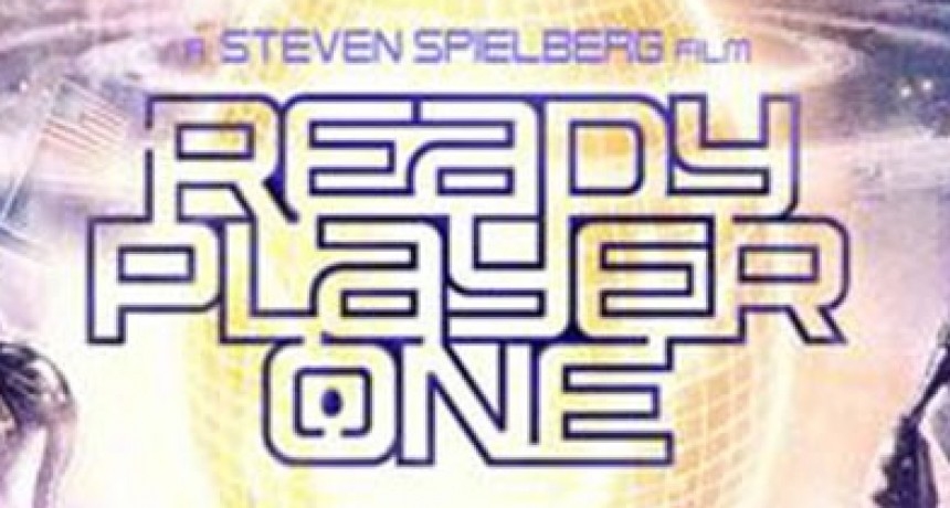 Este jueves estrena Ready player one 3D, La reina del miedo y Peter Rabbit