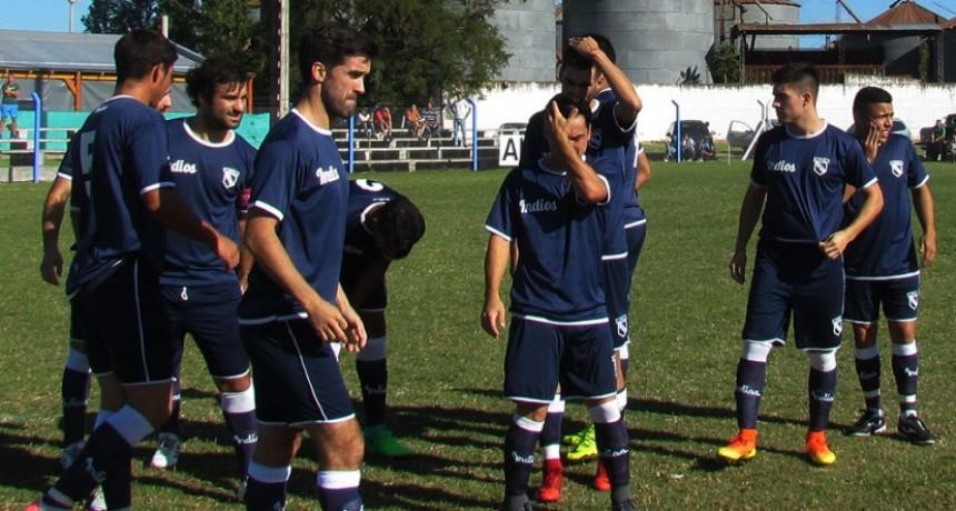Ganó Balonpie y se suspendió Independiente versus Atlético