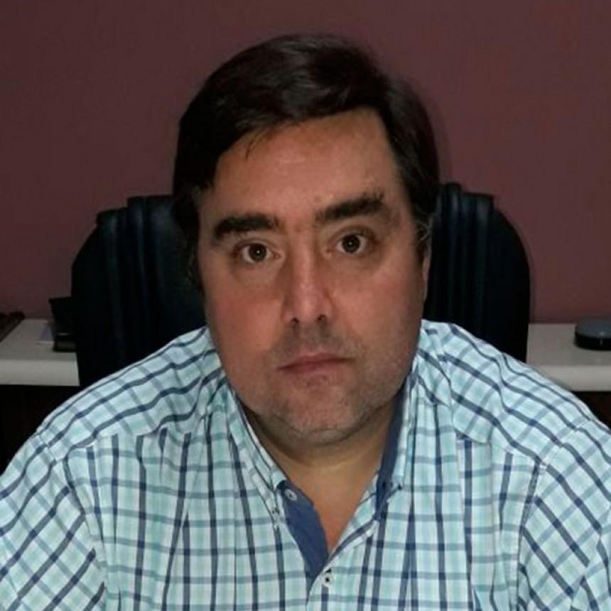 Mauricio Gourdon: Este sábado 21 se hará un nuevo remate agropecuario