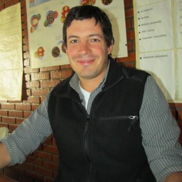 La Dirección de la Producción organiza una jornada de cultivos invernales