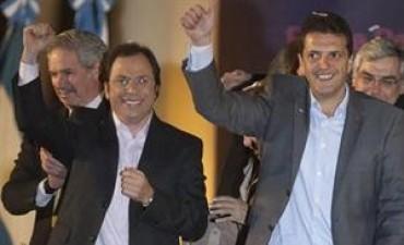 Darío Giustozzi se fue del Frente Renovador con duras críticas a Massa