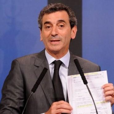 Randazzo confirmó su participación en las PASO presidenciales del Frente para la Victoria
