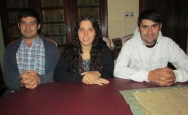 La Juventud Radical lleva adelante el proyecto
