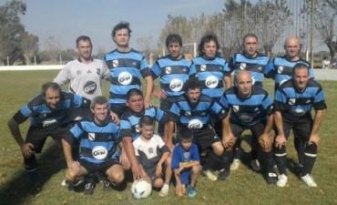 Un domingo sin fútbol en Bolívar