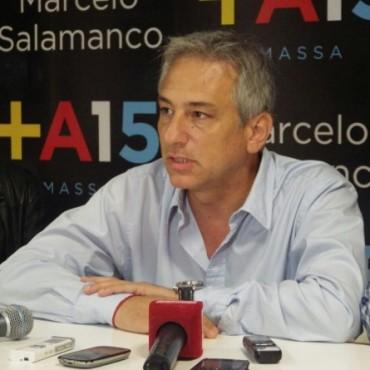 """José Eseverri: """"La soberbia de Macri va a facilitar el triunfo del kirchnerismo"""""""