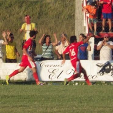 Liga Pehuajense de Fútbol: Ganaron los tres equipos de Bolívar