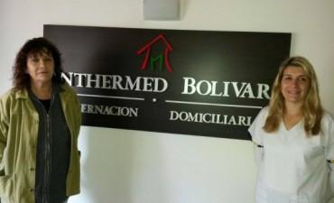 Presentaron una nueva empresa: INTHERMED BOLÍVAR