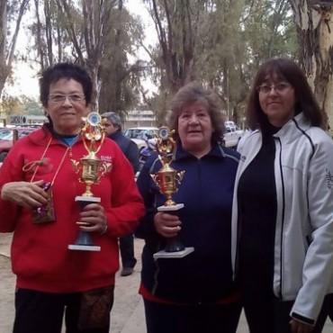 Tejo: Se realizó un Torneo Regional en General Villegas
