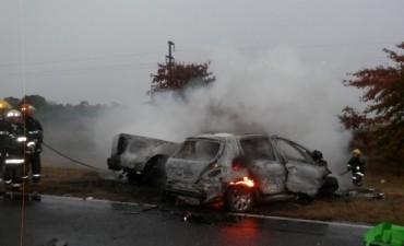 Confirmado: Son dos los bolivarenses fallecidos en el impactante accidente de Saladillo