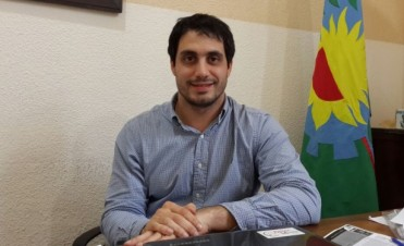 Pablo Bucca asumió como Director de Cultura y presenta proyectos para renovar el área