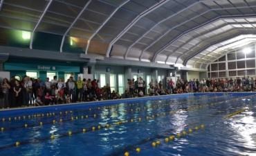 Natatorio Municipal: Dictarán una clínica de natación