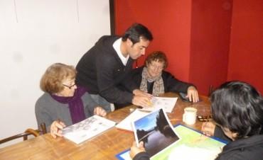 Dirección de Adultos Mayores: Está abierta la inscripción para el taller de 'Dibujo Multifacético'