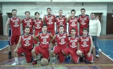 Básquet Primera División: Sport Club Trinitarios cayó con el puntero
