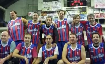 Sport Club Trinitarios jugó dos partidos este fin de semana