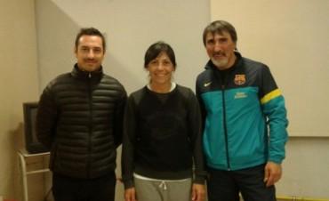 Handball: Este fin de semana en CEF Nº5 recibe a Independiente de Chivilcoy