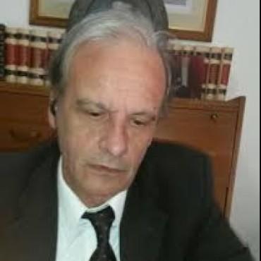 Concejal García: