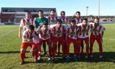 Liga Pehuajense: Empleados volvió a la victoria y fue contundente. Independiente es puntero