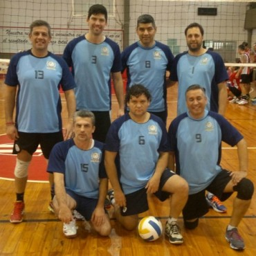 Voley Amateur: Club Ciudad de Bolívat fue campeón en Junín
