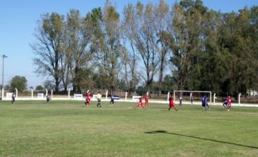 LPF: Para la Tercera División también comenzó el torneo