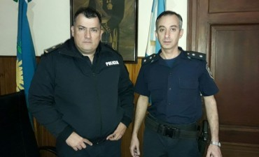 Parte de Prensa Policial: Tres aprehendidos por el robo de bicicletas, investigación por el robo de televisores, y allanamientos en un taller mecánico de Pirovano