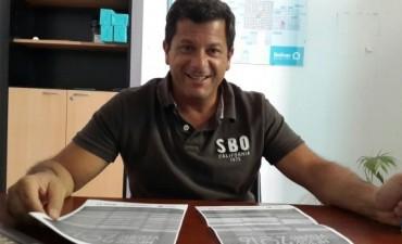"PARA PROMOVER EL DEPORTE: Este sábado se realizará la jornada ""Bolívar Deportiva"""