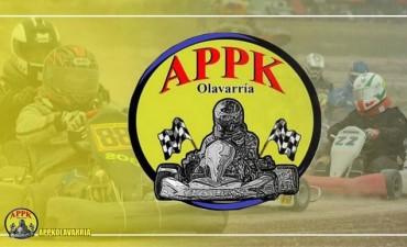 APPKO: ¡Atención! carrera suspendida