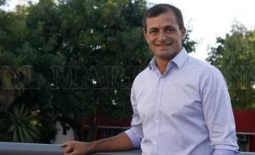 """BUCCA: """"Para nosotros Randazzo es un hombre de palabra y de gestión"""""""