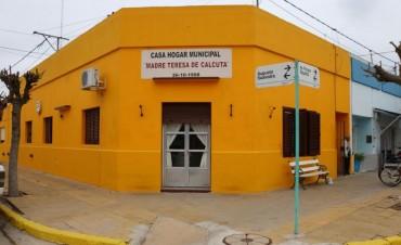 OBRAS: El Intendente Bucca firmó un convenio para Casa Hogar de Pirovano