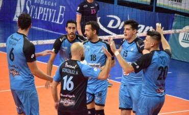 Personal Bolívar se aseguró la continuidad de la base del equipo Campeón