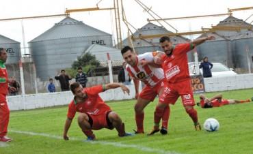 LPF: Balonpié ganó, Empleados consiguió un empate, e 'Indios' y 'Paisas' no pudieron lograr la victoria