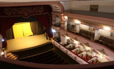 El Intendente firmará un convenio para restaurar el 'Teatro Coliseo Español'
