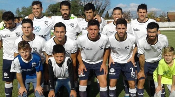 LPF: Independiente le ganó 2 a 0 a Calaveras de Pehuajó