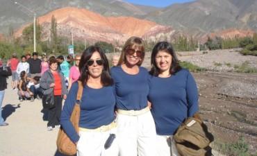Trilogía festejó el Día Nacional del Guía de Turismo