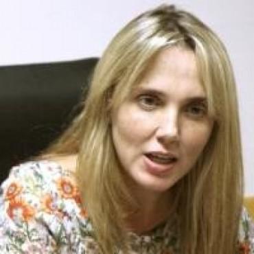 Gladys Gonzalez muestra su apoyo hacia María Eugenia Vidal