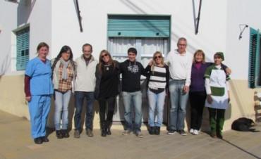 La Dirección Adultos Mayores, ANSES y el espacio de Florencio Randazzo, trabajaron en Pirovano con documentación