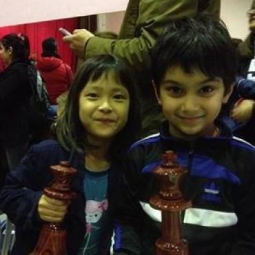 (Ajedrez) Escuela 'Miguel Rodríguez': Sus alumnos participaro del PRIX