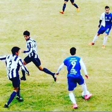 Liga Pehuajense: Sergio Cenzano deberá cumplir dos fechas