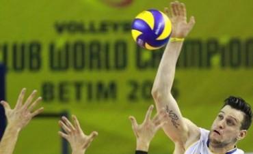 Personal Bolívar suma a Todor Aleksiev para la próxima temporada
