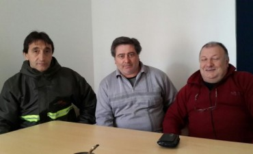 APDFA y La Fraternidad: Este sábado juntarán firmas para que el tren vuelva a correr hacia Bolívar