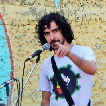 Raúl Chillón y el presente de 'La Fábrica del Ritmo'
