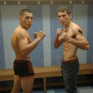 Boxeo: El Chori Coronel pelea esta noche en el Club Villa Juana