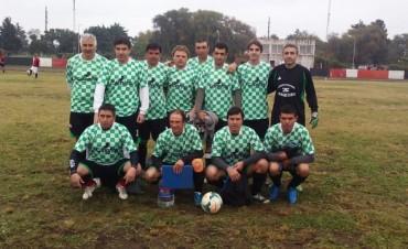 Fútbol Senior: Se juega la 4ta. fecha de Menores