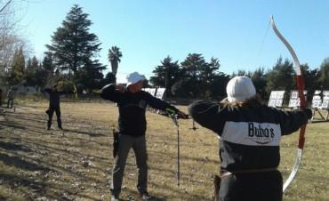 Buenos resultados para los bolivarenses en el Torneo de Arquería 2016