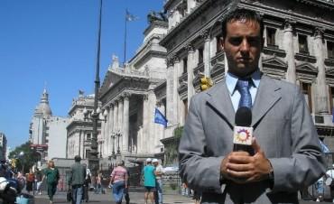 Juan Ignacio González Prieto será distinguido en Bolívar
