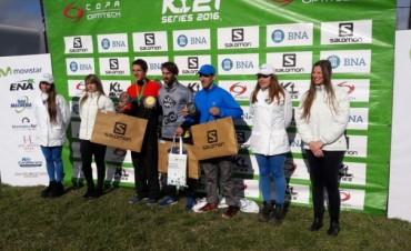 Atletismo: Arancibia se quedó con los 10k de 'Salomón' en Tandil