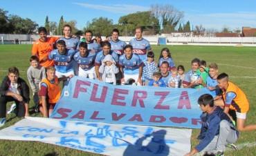 Fútbol LPF: Solamente Empleados juega de local